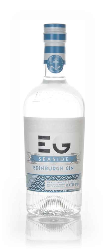 Edinburgh Gin Seaside Gin