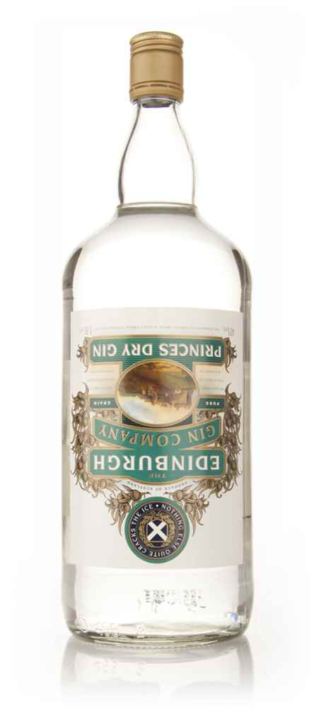 Edinburgh Princes Dry Gin