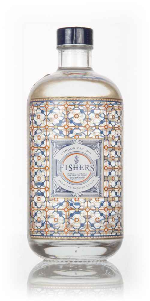 Fishers Gin (50cl)
