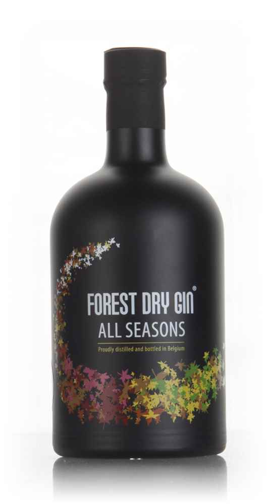 Forest Dry Gin - All Seasons