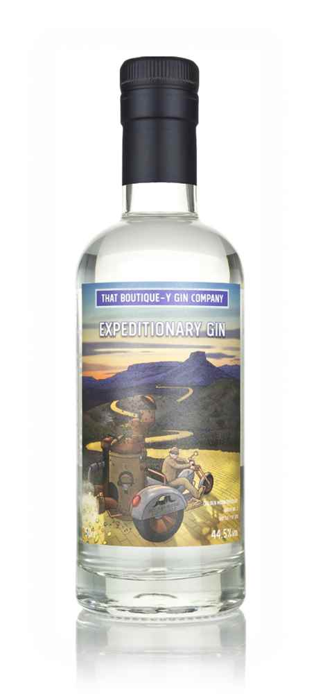 Expeditionary Gin - Golden Moon (That Boutique-y Gin Company)