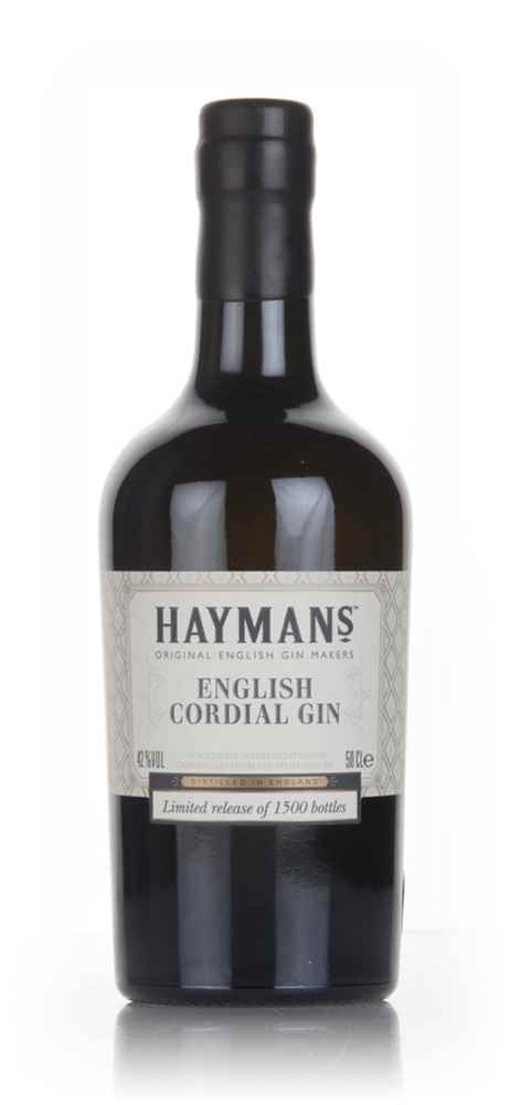Hayman's English Cordial Gin