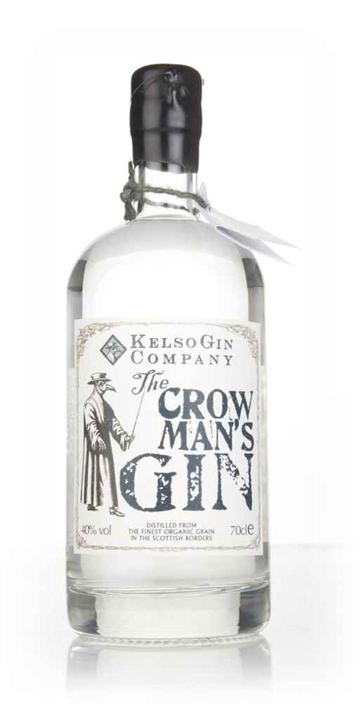 The Crow Man's Gin