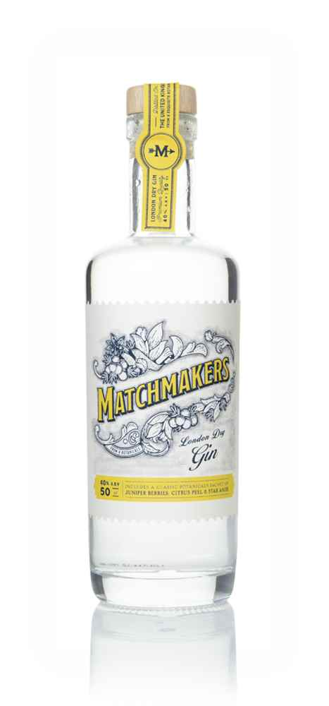 Matchmakers Gin