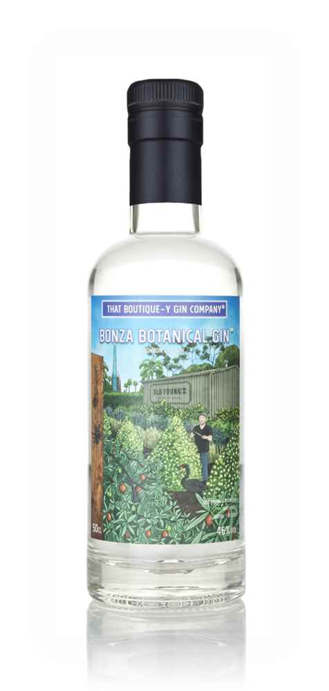 Bonza Botanical Gin - Old Young's (That Boutique-y Gin Company)