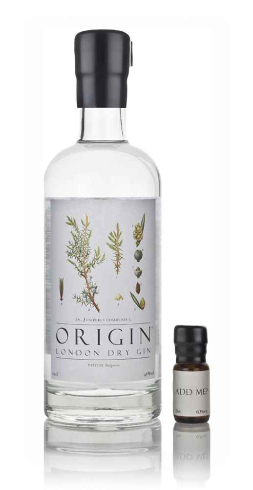 Origin - Pastuh, Bulgaria