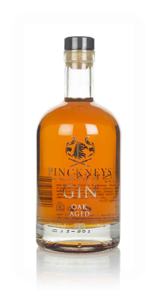 Pinckneys Oak Aged Gin