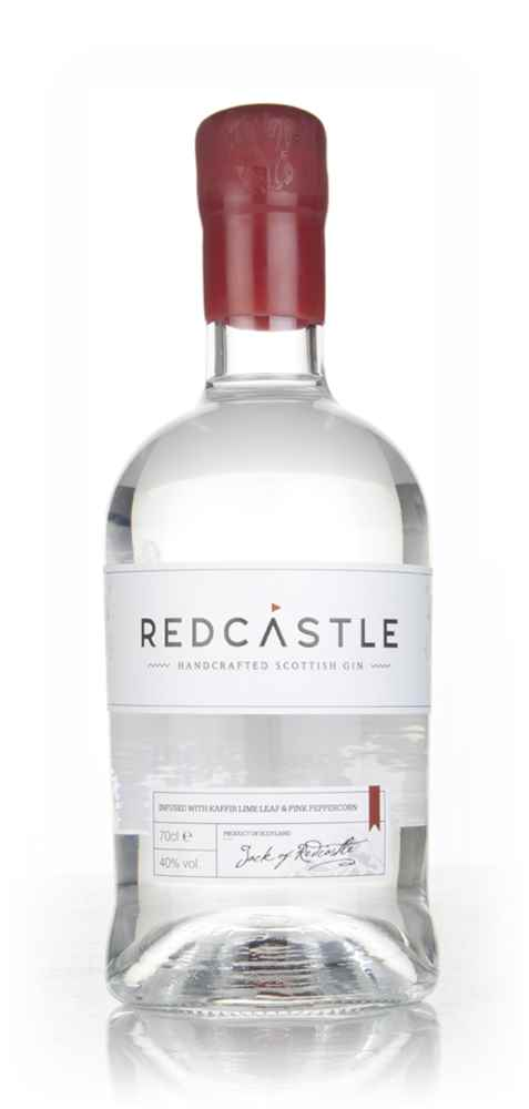 Redcastle Gin