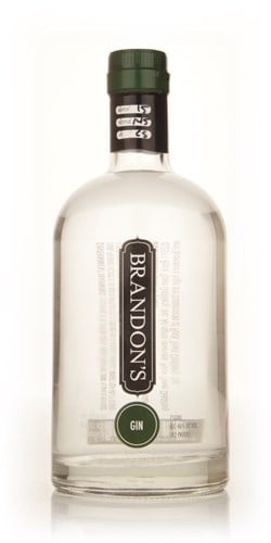 Rock Town Brandon's Small Batch Gin