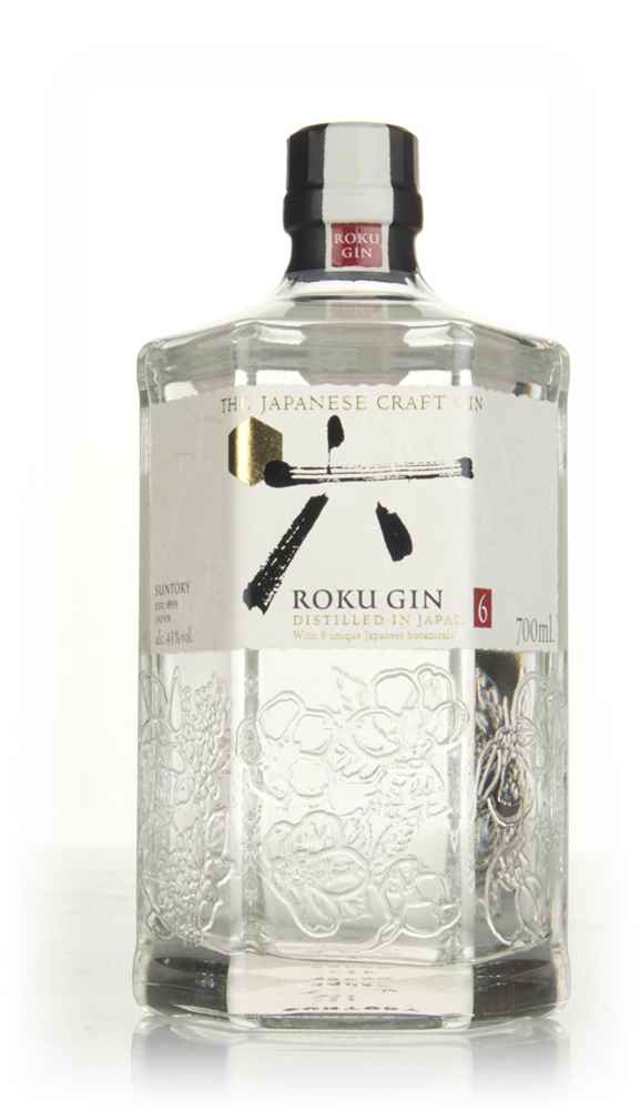 Image result for roku gin