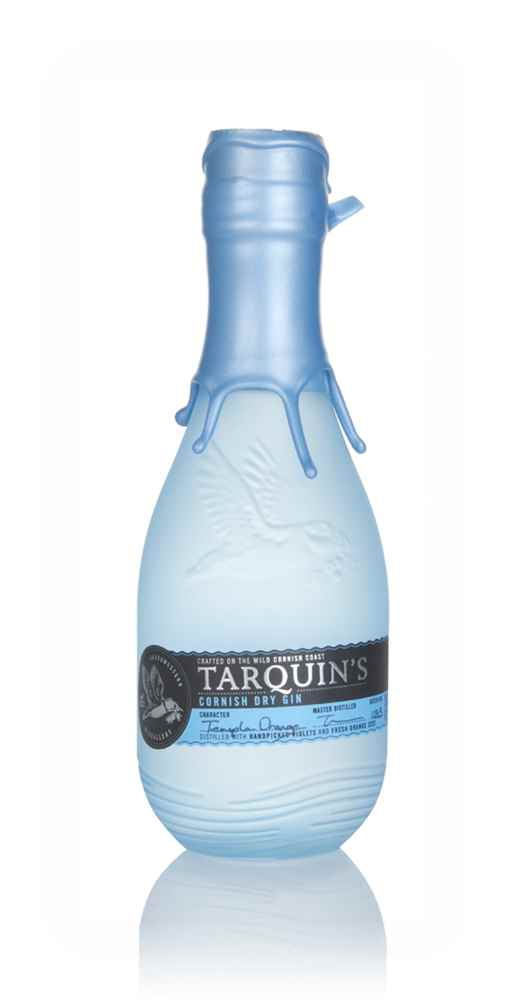 Tarquin's Handcrafted Cornish Gin (35cl)