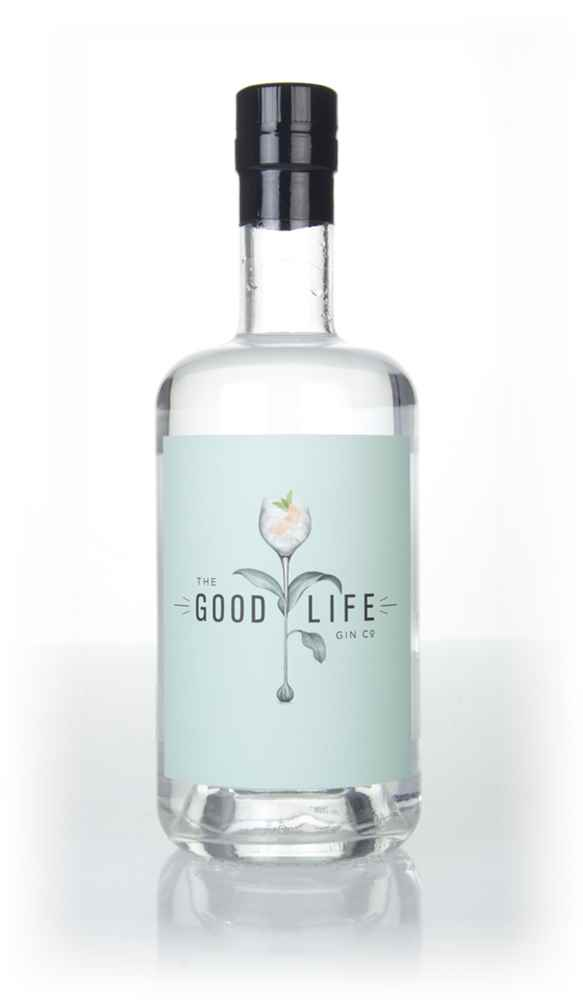 The Good Life Gin