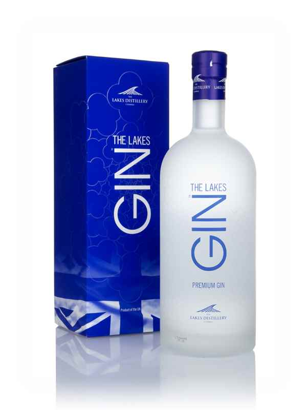The Lakes Gin (1L)