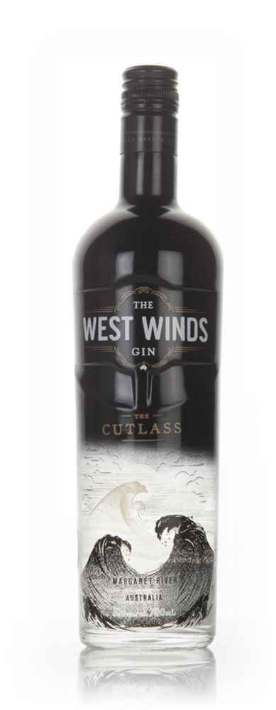 The West Winds Gin - The Cutlass