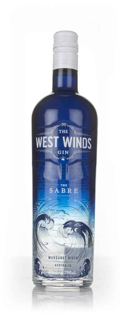 The West Winds Gin - The Sabre