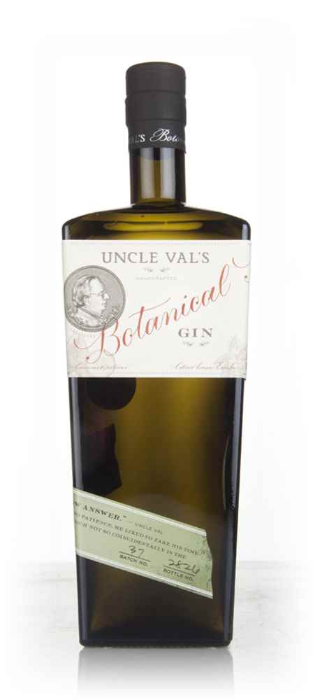 Uncle Val's Gin