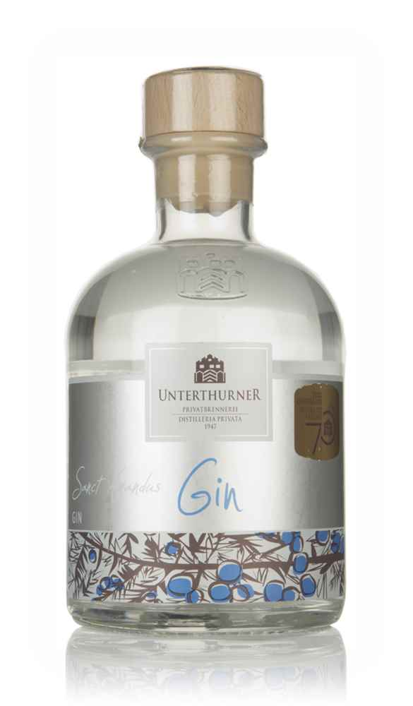 Unterthurner Sanct Amandus Gin