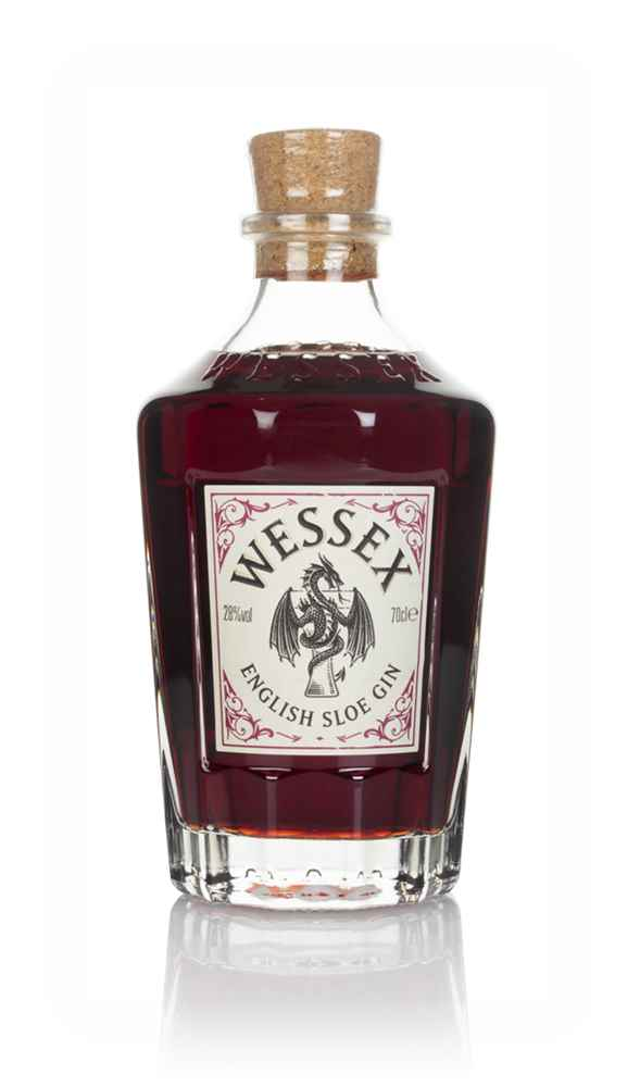 Wessex English Sloe Gin