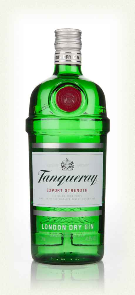 Tanqueray Export Strength 1l
