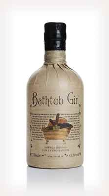 Bathtub Gin 3cl Sample