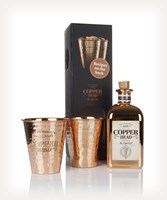 Copperhead Gin Gift Set
