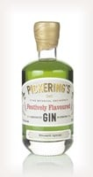 Pickering's Brussels Gin