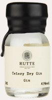 Rutte Celery Dry Gin 3cl Sample