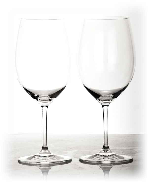 Riedel Bordeaux Glasses (Set of Two)