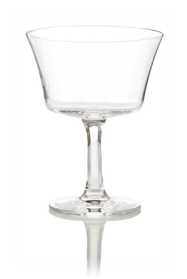 Retro Fizz Glass 20cl