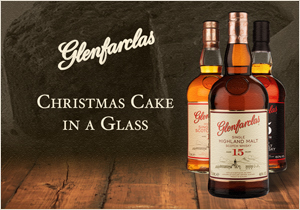 Glenfarclas Whisky Distillery
