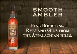 Smooth Ambler Distillery