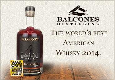 Balcones Whisky Distillery