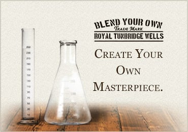 Blend Your Own Whisky