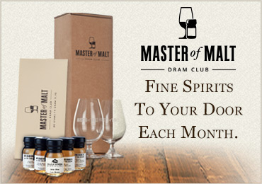 Master of Malt Dram Club