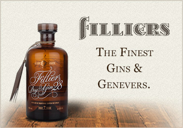 Filliers Distillery