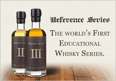 Reference Series Whisky