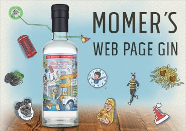 MoMers Gin