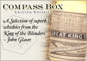 Compass Box Range