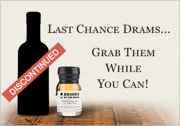 Last Chance Drams Drinks By The