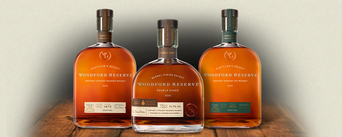 Woodford Reserve OFW 2020