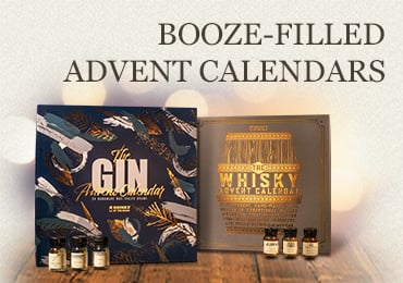 Drinks by the Dram Advent Calendar