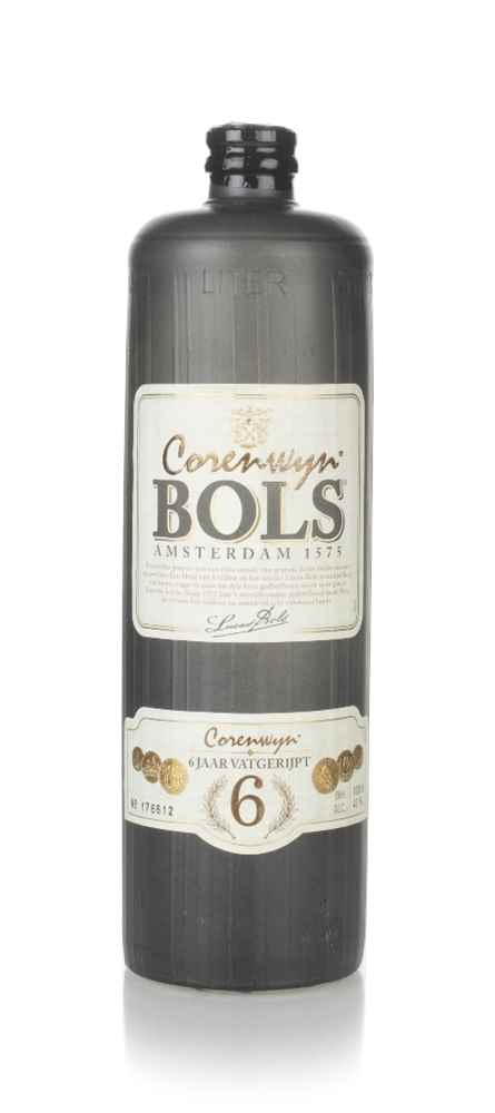 Bols 6 Year Old Corenwyn