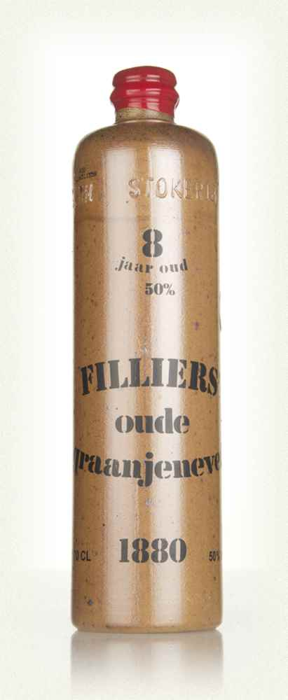 Filliers' 50° (8 Year Old) Oude Graanjenever