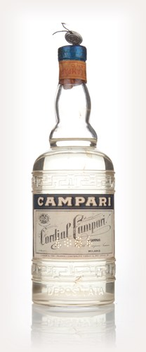 Campari Cordial 50cl - 1949-59