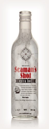 Seaman's Shot Extra Hot