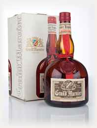 Grand Marnier Cordon Rouge 66cl - 1960s