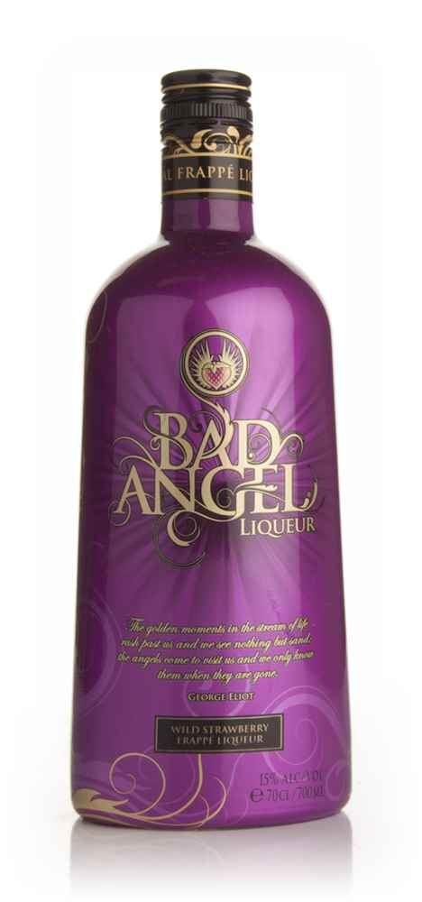 Bad Angel Liqueur