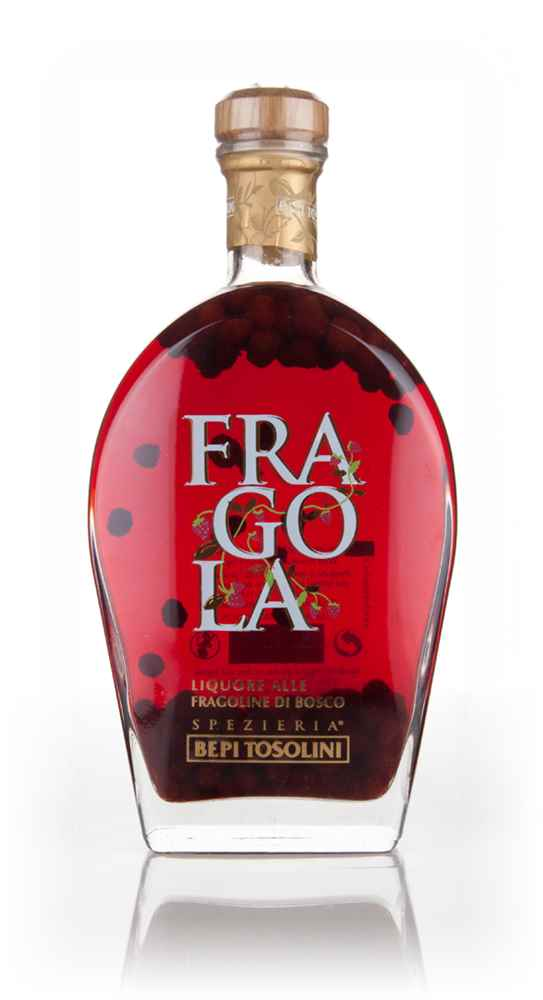 Bepi Tosolini Fragola (Wild Strawberry Liqueur)