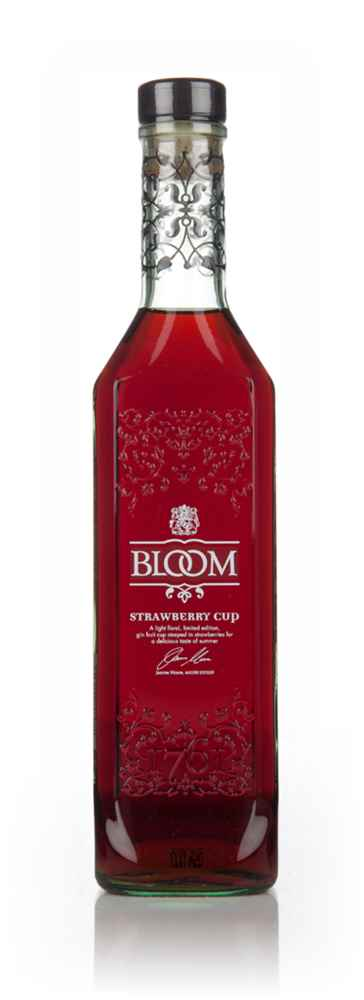 Bloom Strawberry Cup (50cl)