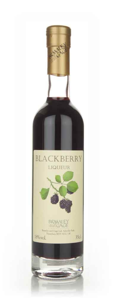 Bramley & Gage Blackberry Liqueur